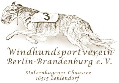 Windhundsportverein Berlin-Brandenburg e.V.