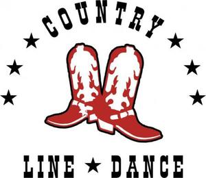Logo Country-Line-Dance