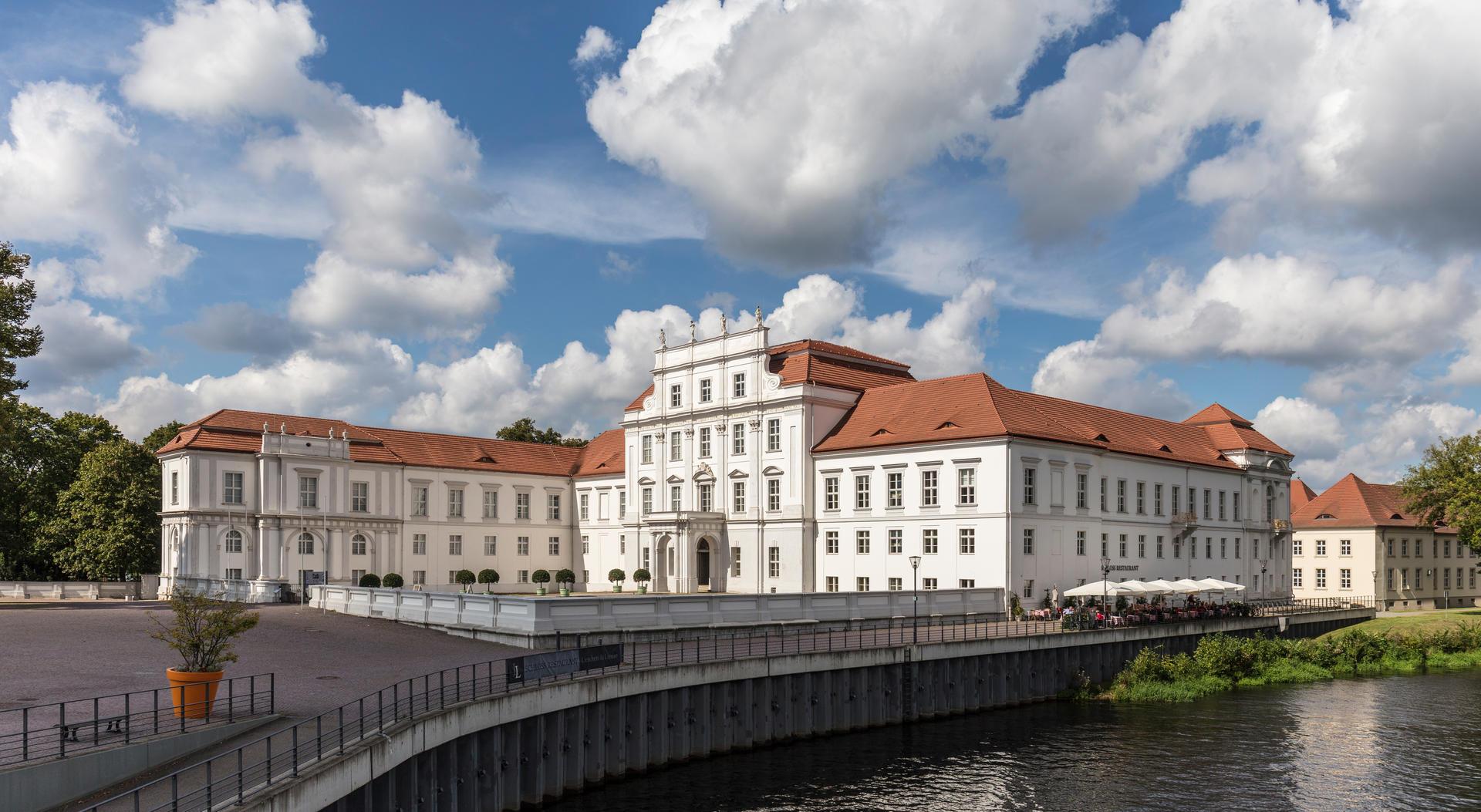 Stadtverwaltung Oranienburg