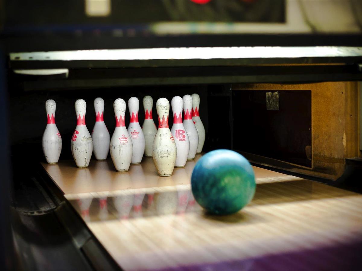 Bowling Oranienburg
